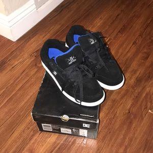 Men's DC Landau shoe